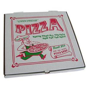 Pizza-Box